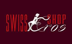 swiss eros sexy shop Lugano Ticino Logo